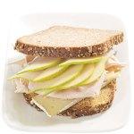 Sandwich Buah