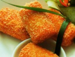 roti udang gulung